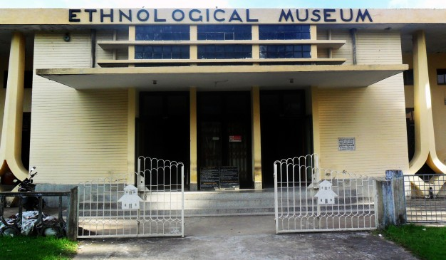 image of Ethnological Museum
