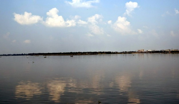 image of River Turag