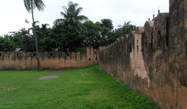 image of Sonakanda Fort