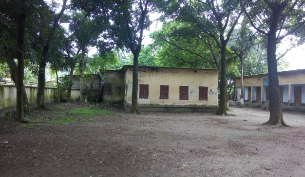 image of Moharaja JN High School and College