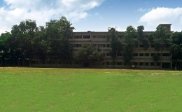 Bogra Zilla School