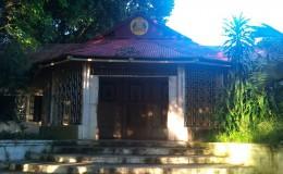 Chakma Rajbari