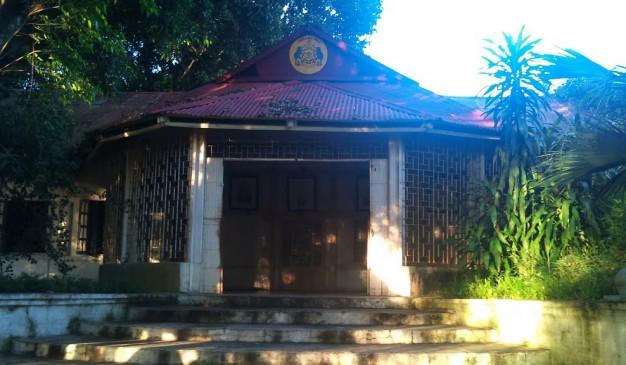 image of Chakma Rajbari