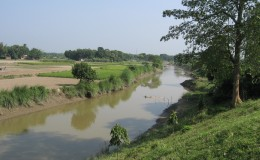 Karotoya River