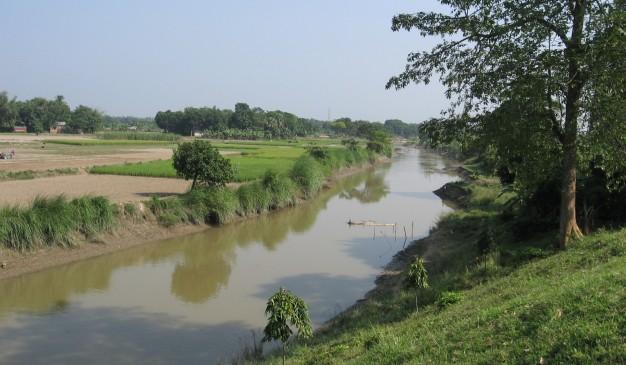 image of Karotoya River