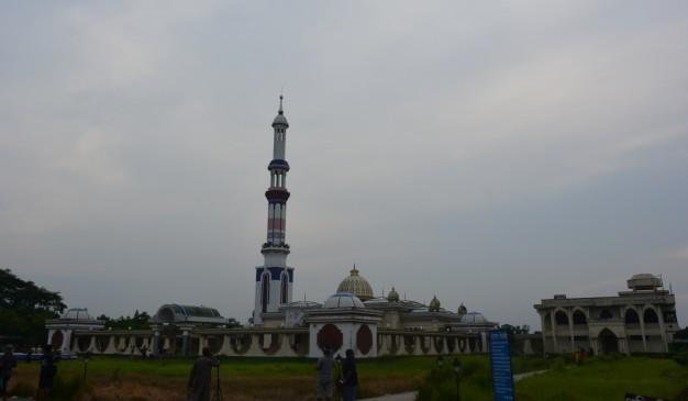 image of Gutia Mosque