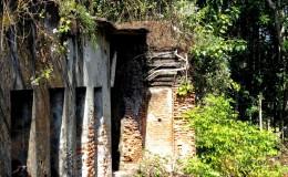 Kirtipasha Palace