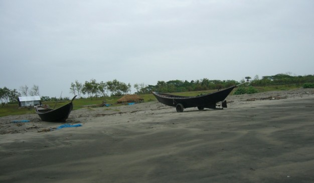 image of Kuakata Sea Beach (Jhaubon, Eco Park)