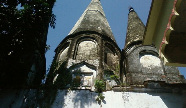 image of Kal Bhairab Temple
