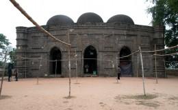 Kusumba Mosque