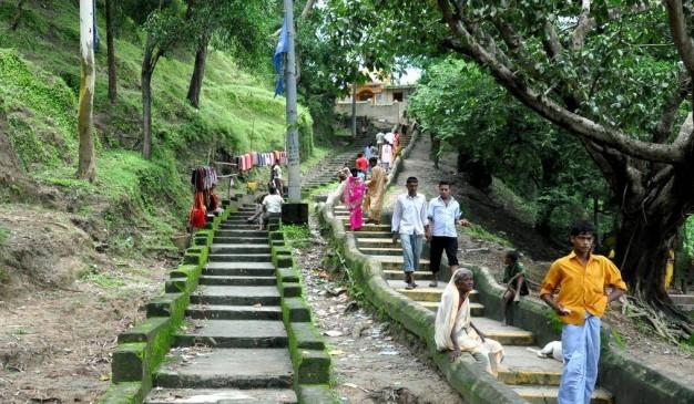 image of Adinath Temple