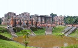 Baliati Palace