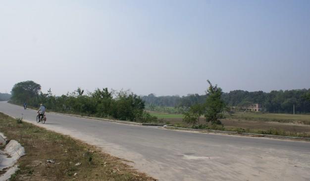 Jamuna eco park sirajganj - 1 1