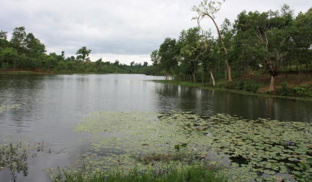 image of Barshijora Eco Park