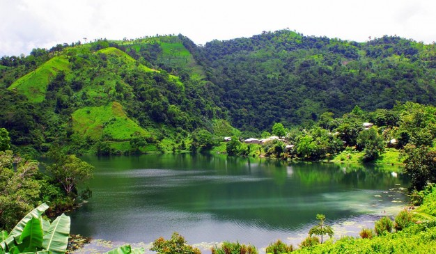 image of Boga Lake