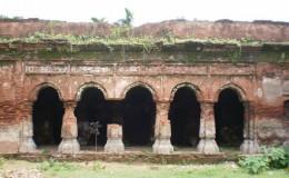 Raja Shitaram Palace