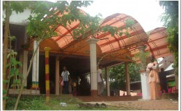 Temple of Sree Choitanner Matutalai