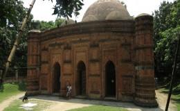 Chamchika Mosque