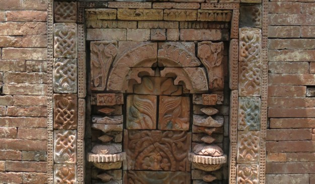 image of Chamchika Mosque
