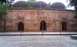 Chatmohor Mosque