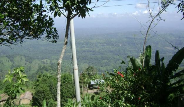 image of Chimbuk Hill