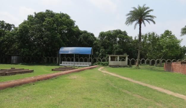 image of Choto Sona Mosque