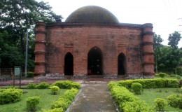 Nine Dome Mosque