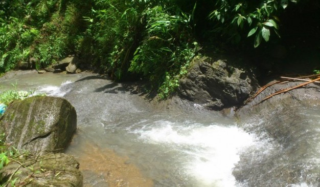 image of Porikunda Waterfall