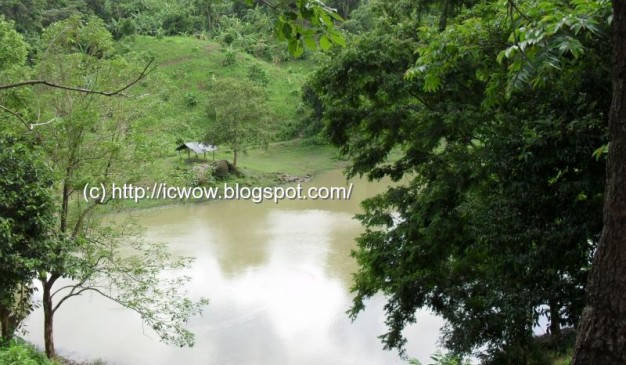 image of Nunchhori Debota Pond