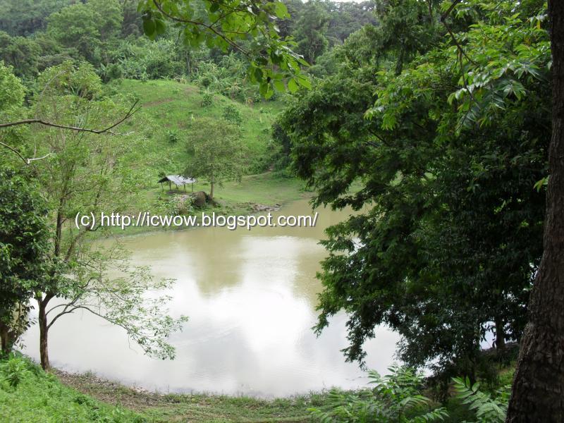 Spot Loan Reviews >>   Nunchhori Debota Pond