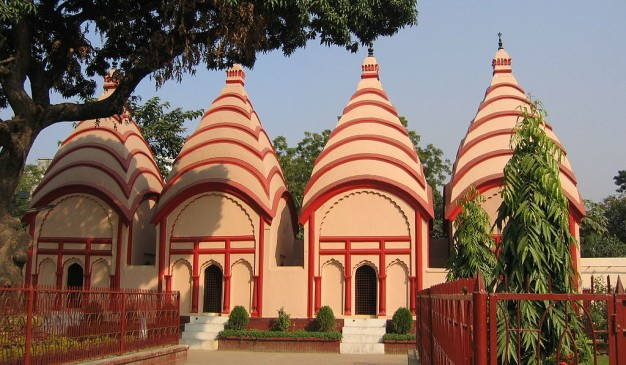 image of Dhakeshwari National Temple