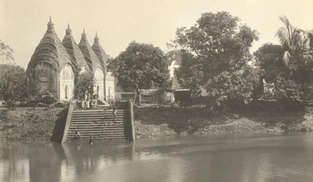 image of Dhakeshwari National Temple