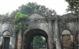 Ghughudanga Zamindar Bari