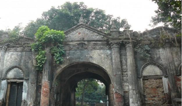image of Ghughudanga Zamindar Bari
