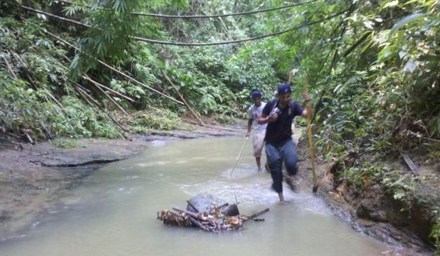 image of Hum Hum Waterfall