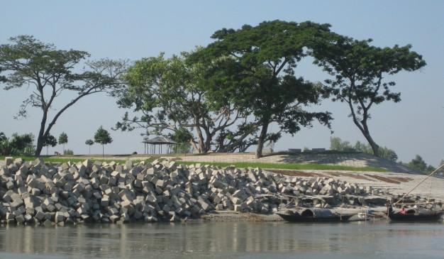 image of Jamuna River (Sariakandi Part)