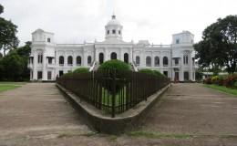 Tajhat Zamindar Palace
