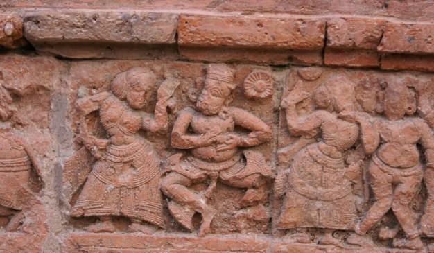 image of Jorbangla Temple