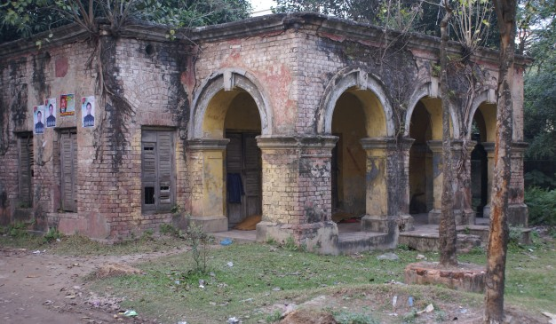 image of Jorbangla Temple
