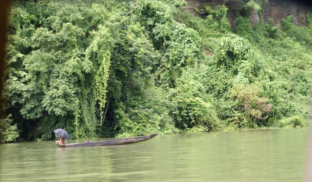 image of Kaptai Lake