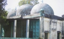 Kellaband Mosque