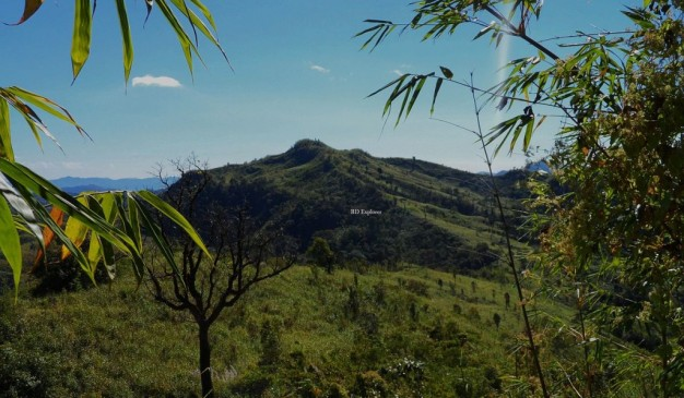 image of Keokradong
