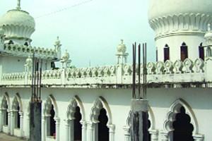 image of Keramatiya Mosque