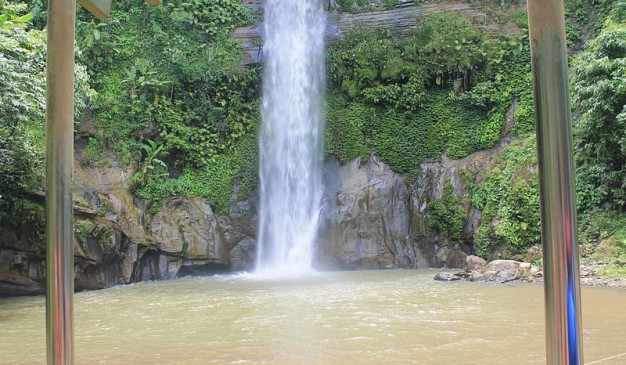 image of Madhabkunda Waterfall and Eco Park