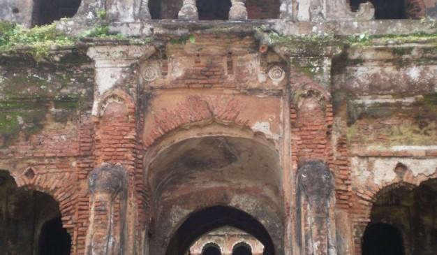 image of Raja Shitaram Palace