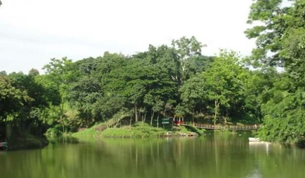 image of Meghla Parjatan Complex