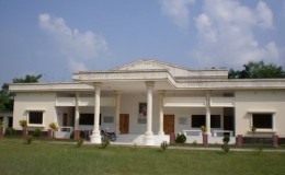 Memorial of Birshreshtho Hamidur Rahman