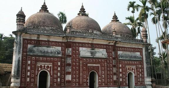 Mirzapur Jame Masjid