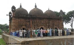 Nayabad Mosque