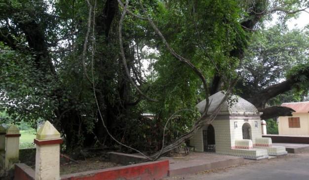image of Badha Ghat
